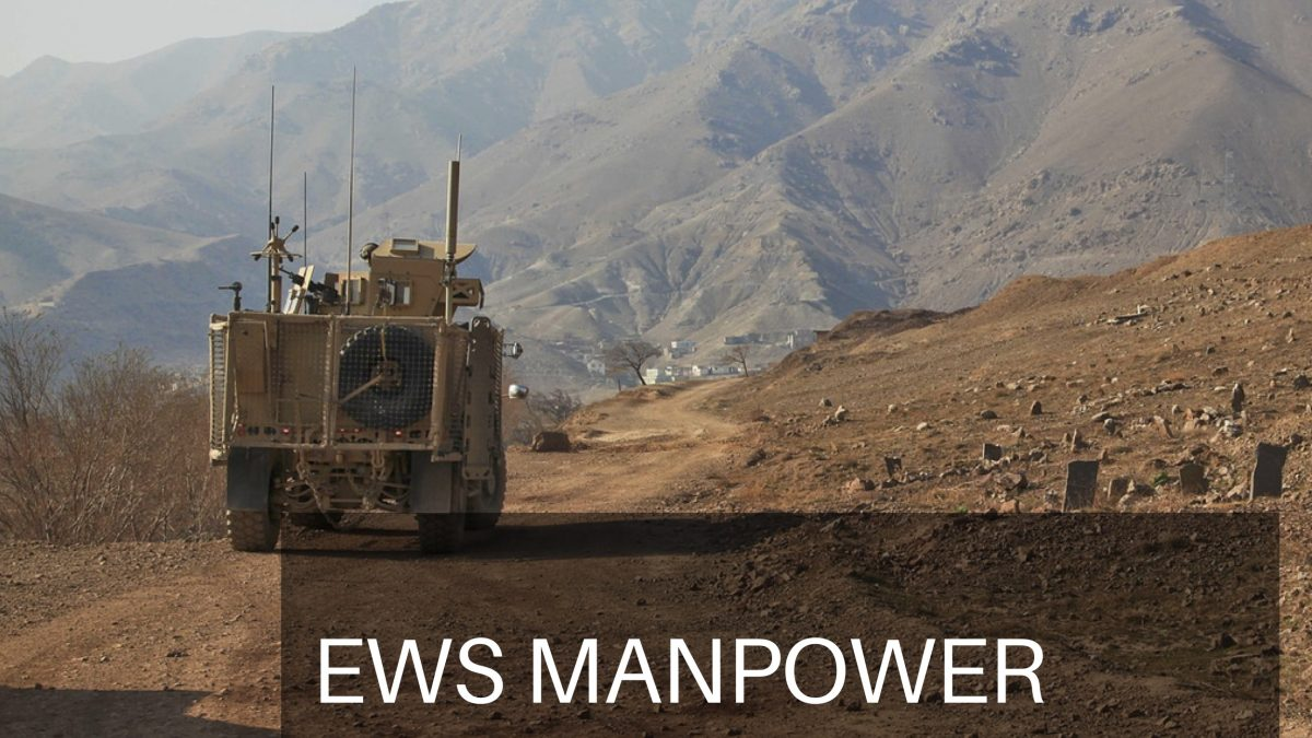 EWS Field Service Representatives complete first of three Thales contracts