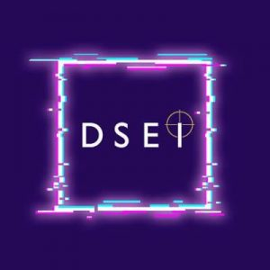 EWS will be exhibiting at DSEI